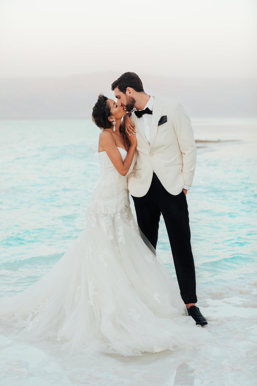 Nk bride in Israel - view photos