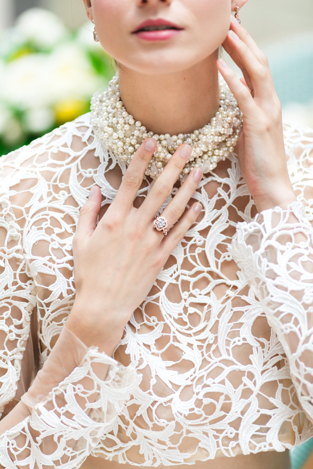 nk bride at cafe medi - view this look