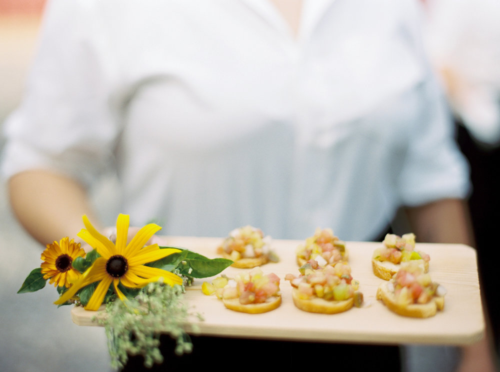 Personal Chef - In home chef services.Part-time chef for individuals or families.Custom crafted menus.Seasonal & local ingredients.CSA share options.