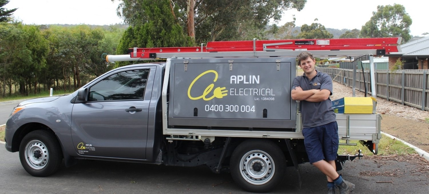 Aplin Electrical