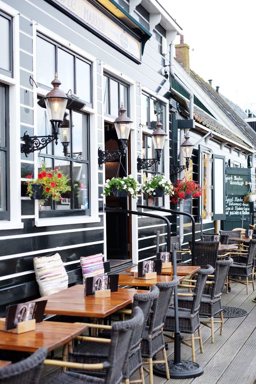 Marken Netherlands