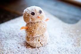 Rumball snowman