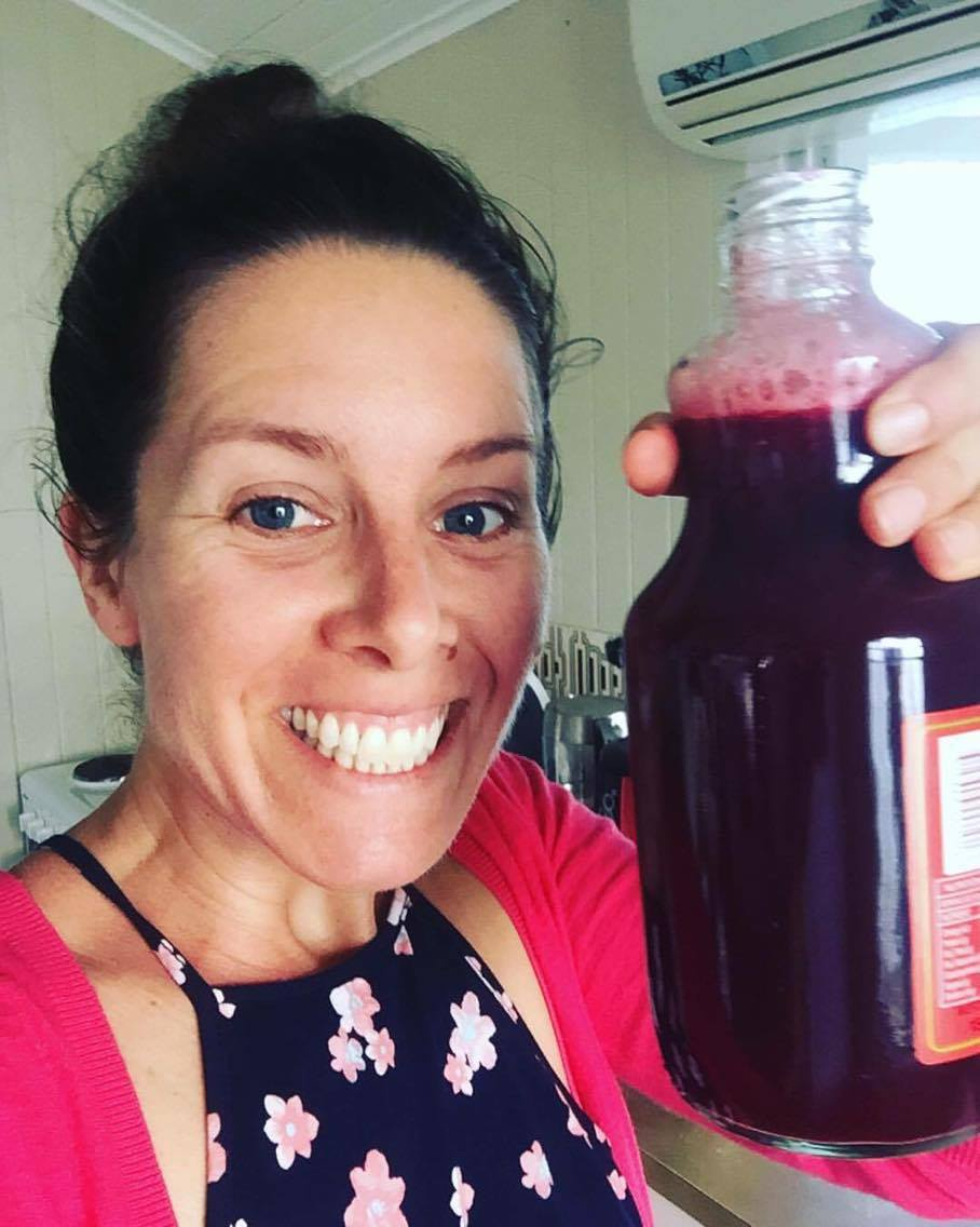 This year I have co-facilitated 2 online juice fasts which allows you to feel supported while fasting but in the comfort of your own home.