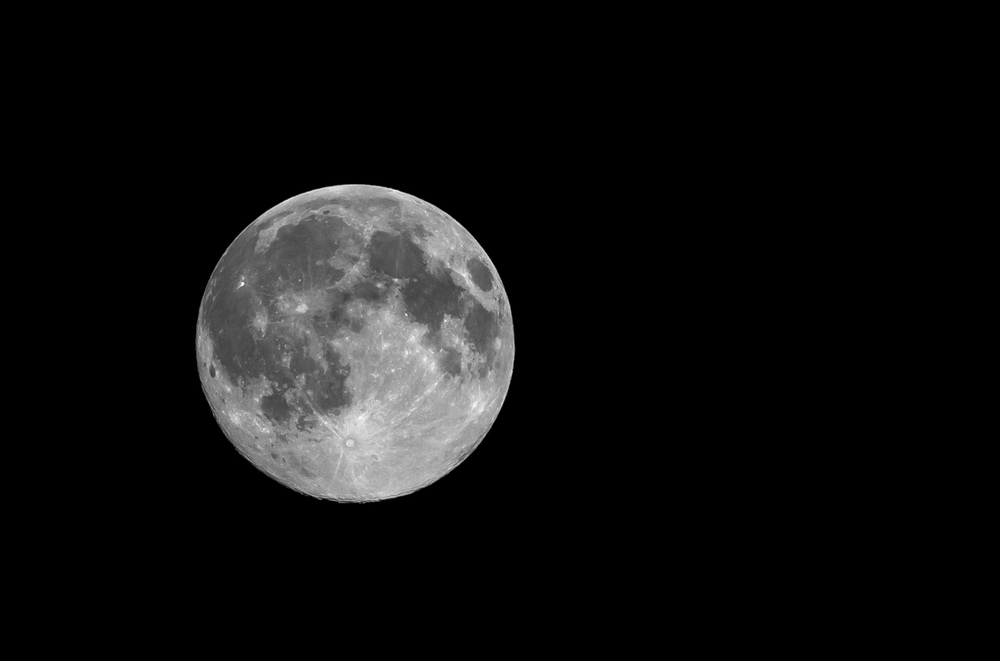 Thunder Moon