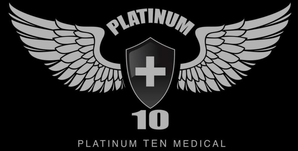 Private Courses - Platinum 10