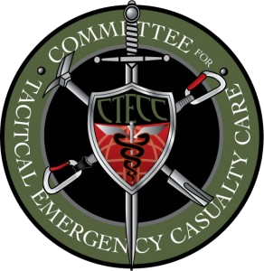 Committee for Tactical Emergency Casualty Care -