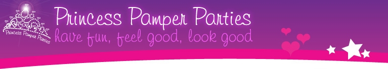 Princess Pamper Parties