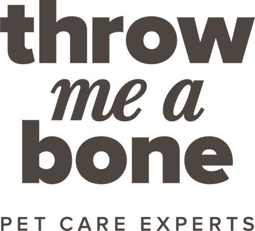 Throw Me A Bone | Pet Care Experts