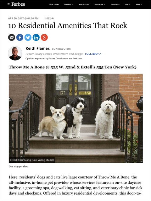APR 30, 2017 Forbes