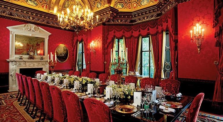 The Ritz Wedding Venue