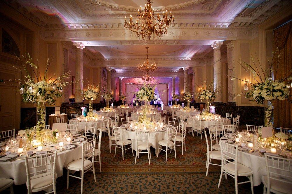 The Landmark London Wedding Venue