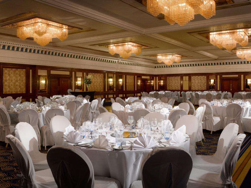 Radisson Blue Portman Square Wedding Venue