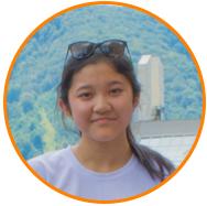 Maggie,17 - Pre-Medicine