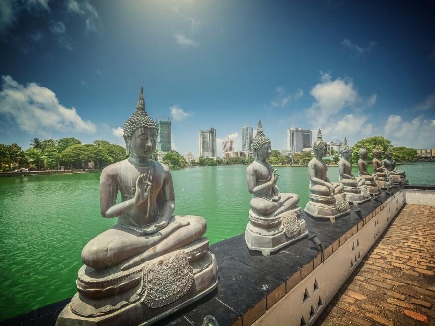 Project Sri Lanka -