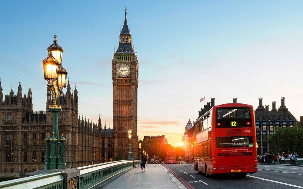 Project London -