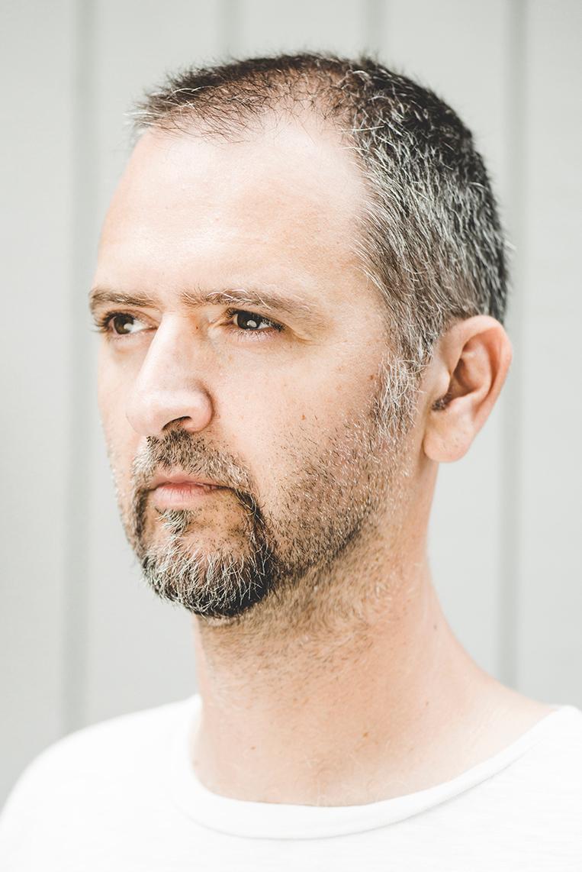 Roland Urban   Camper Van Chef