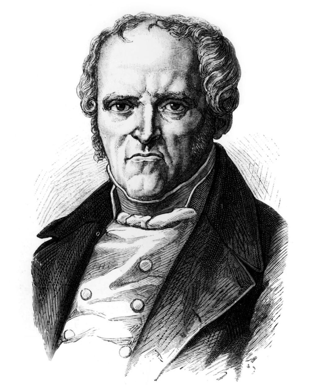 Charles Fourier (1772 – 1837)