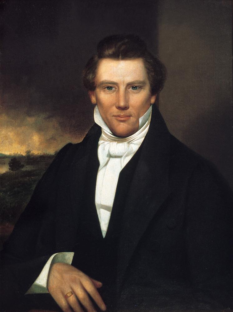 Joseph Smith (1805 - 1844)
