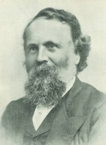 Robert Spears (1825 - 1899)
