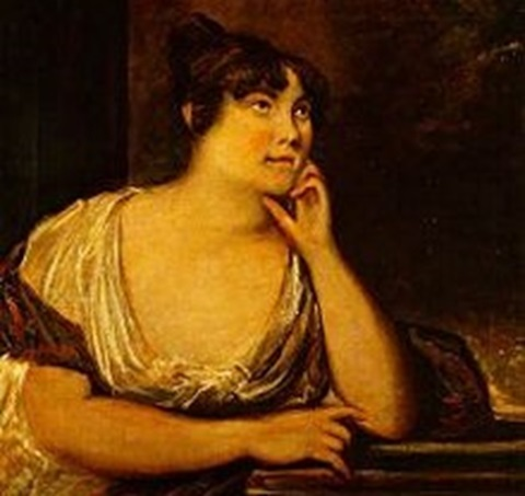 Elizabeth Cobbold (1765-1824)