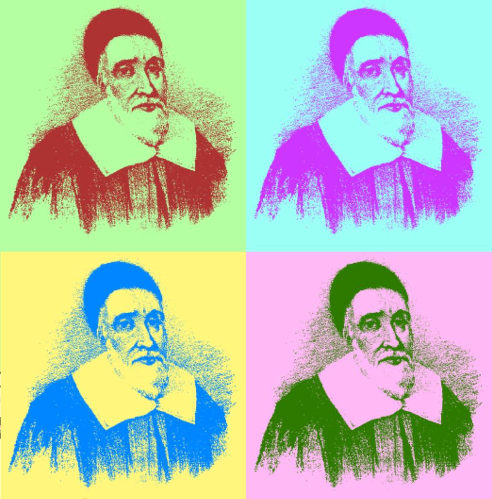 John Fairfax (1623 - 1700)