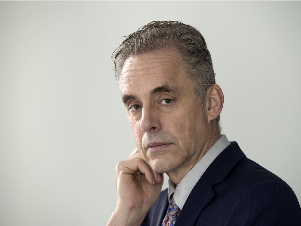 'The Big Five Personality Test' was developed by Dr Jordan peterson
