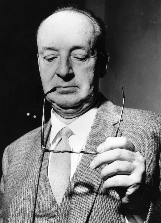 Vladimir Nobokov (1899-1977)