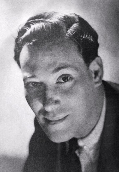 Neville Goddard (1905-1972)