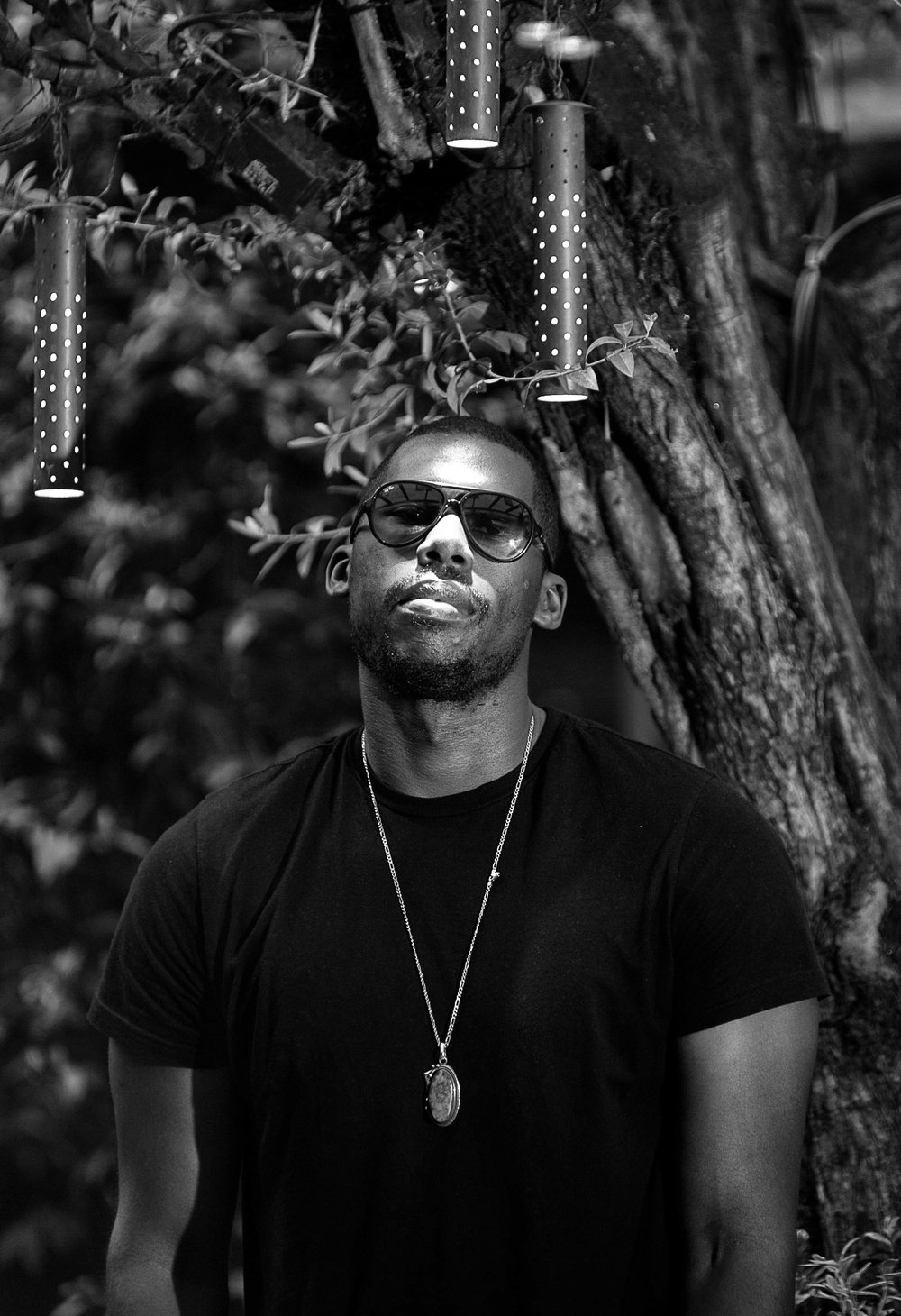 Flying Lotus for The Stool Pigeon