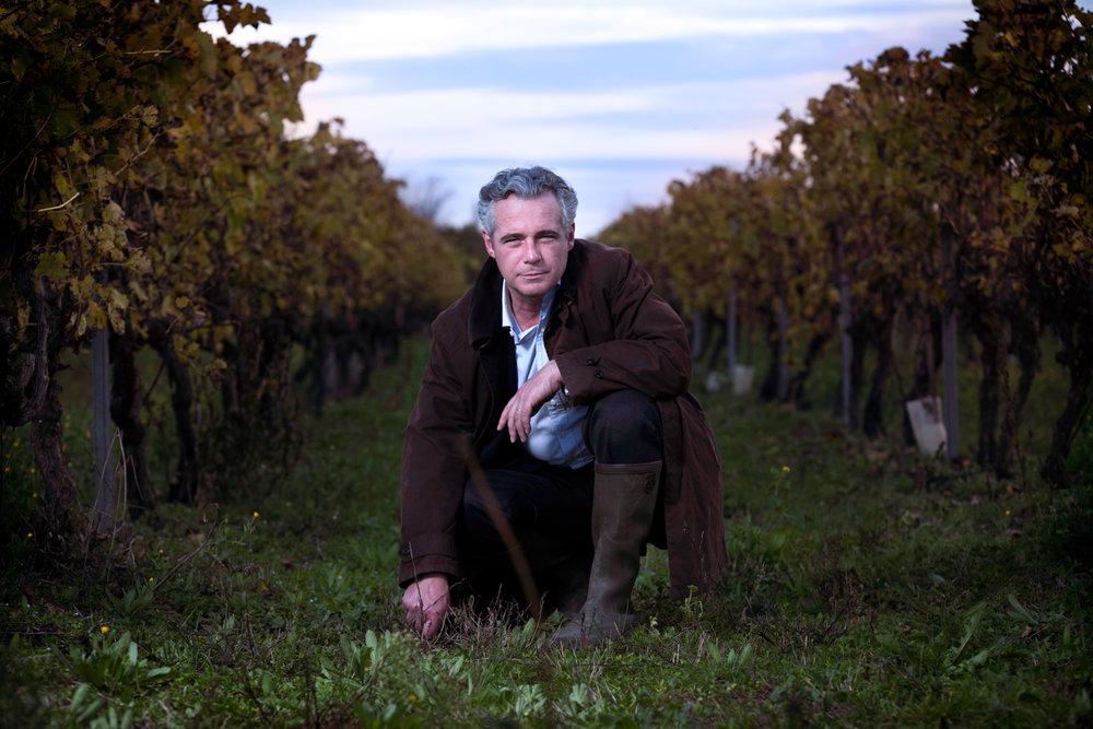 Master Distiller,Jean-Sébastien Robicquet