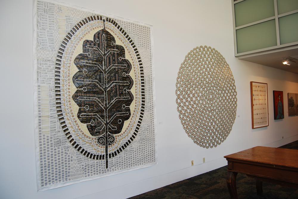Survey Exhibit 1997 - 2015