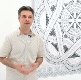 Video from 2011 Solo Show