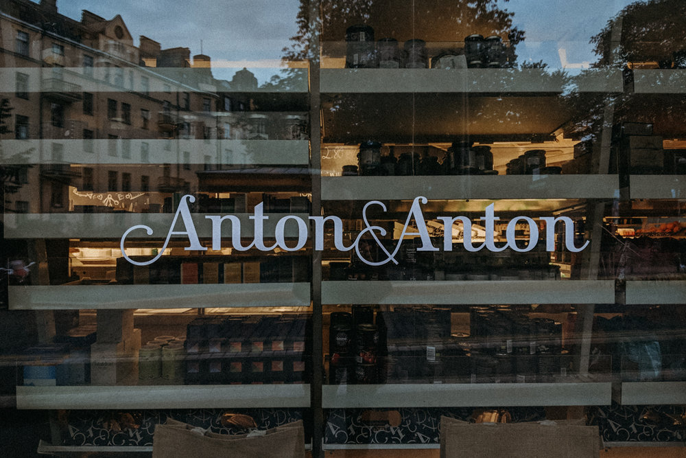 https://www.antonanton.fi/  - A full-service food market that sells real food to real people who care about the quality and origin of what they eat.