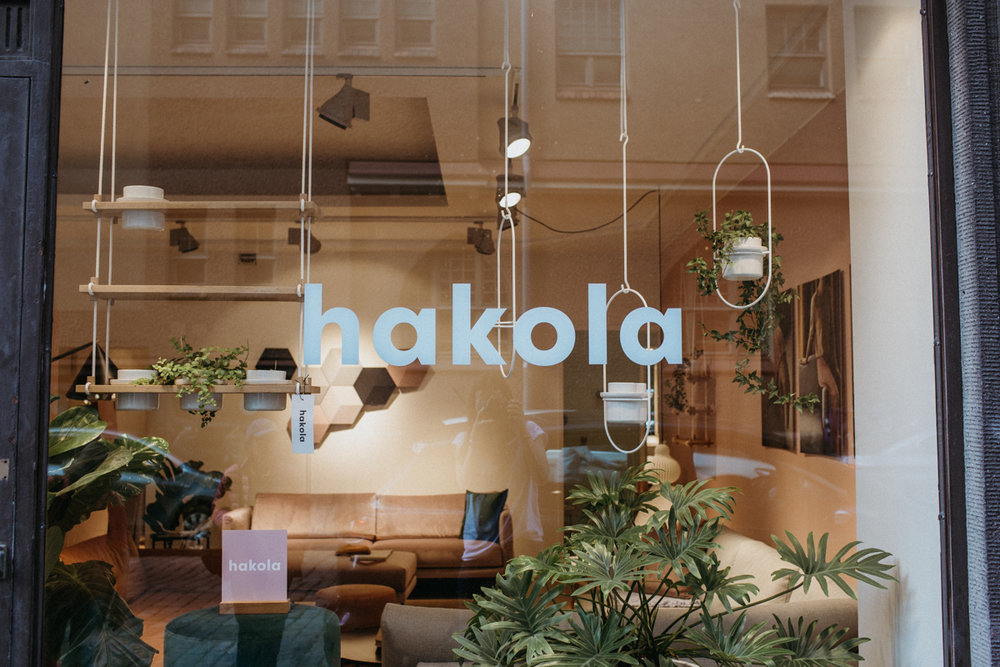 https://hakola.fi/  - Finnish design store.