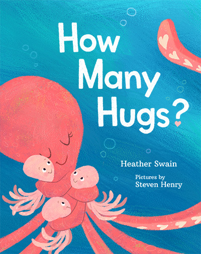How Many Hugs?  Due late 2017