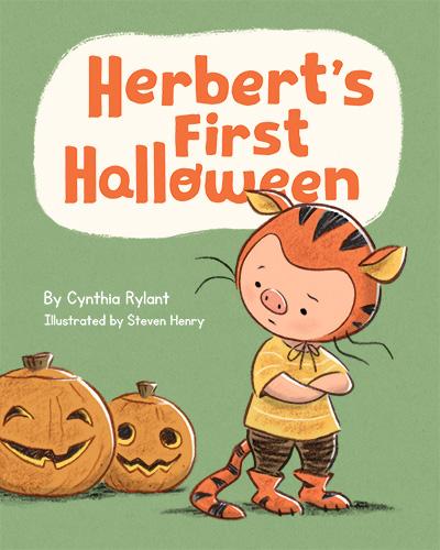 Herbert's First Halloween Due late 2017