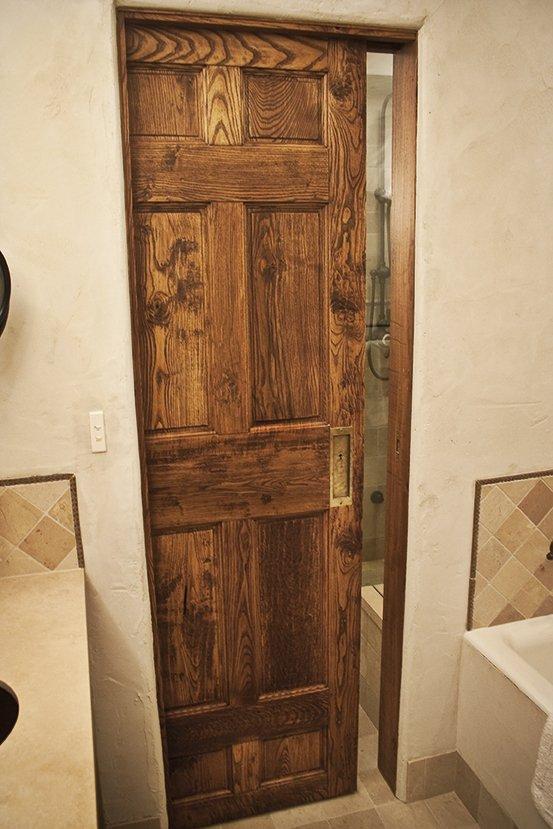 Bourget Pocket Door Frames