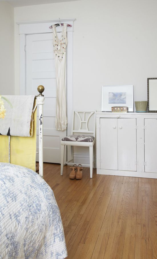 Algonquin Avenue Guest Bedroom
