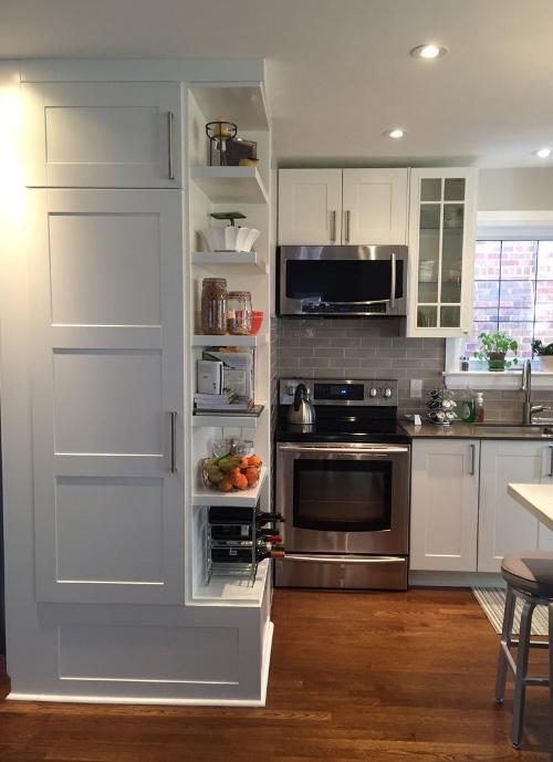 Kitchen | Pantry