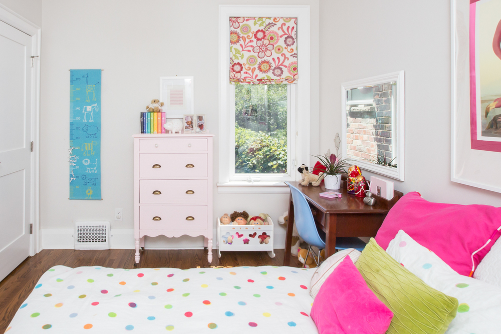 Girl's Room | Vintage Dresser