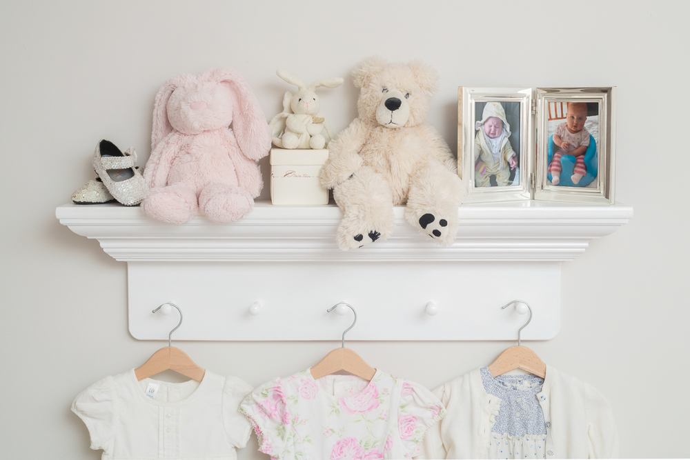 Girl's Room | Vignette