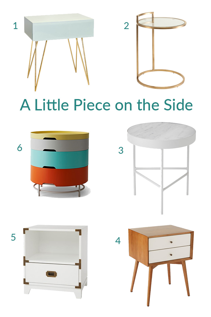 side-table-collage