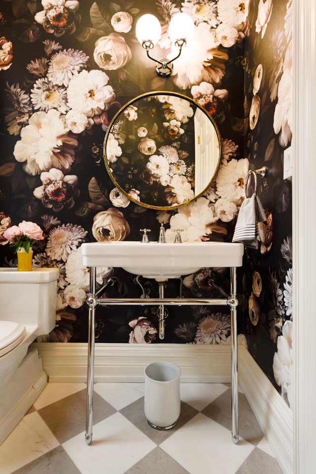 Avondale Powder Room
