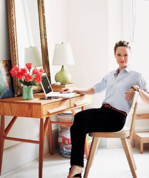 Elana Safronsky: Owner and Principal Designer