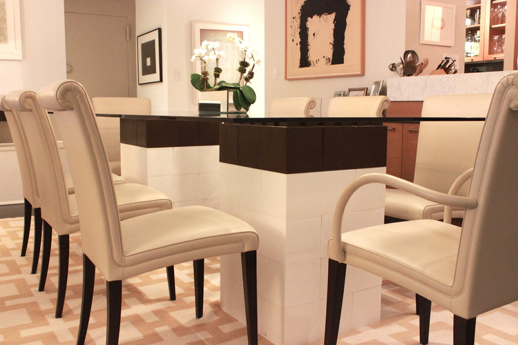 create beautiful modular table stands for dining room tables coffee tables and other furniture - Modular Dining Room