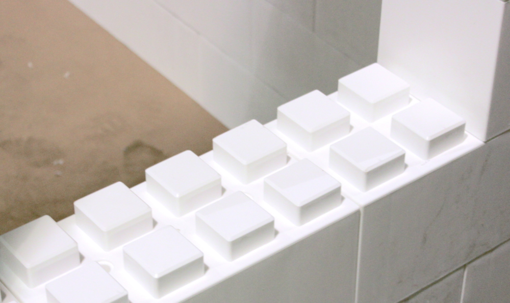 modular block cap