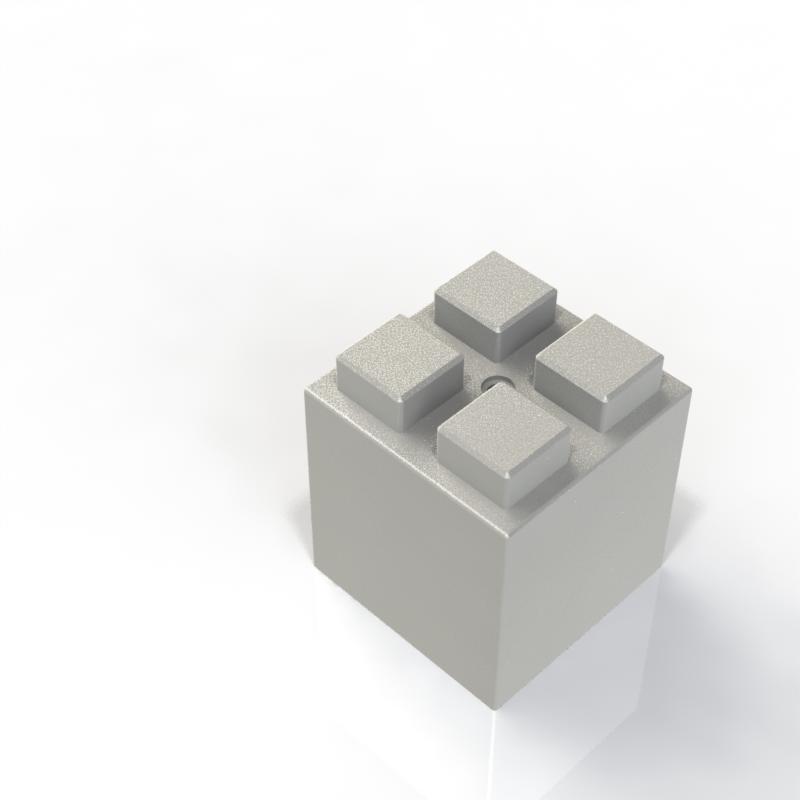 EverBlock half block