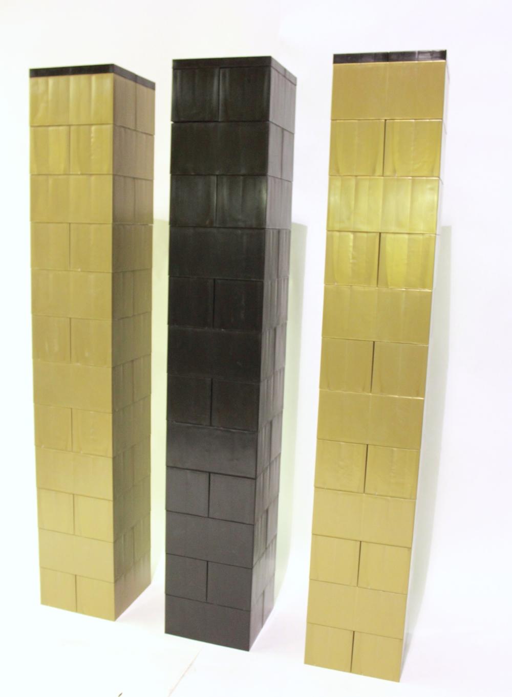 Modular columns