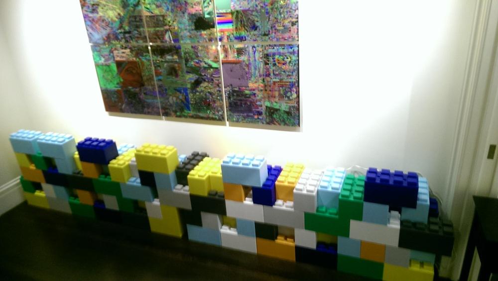 Unique Art Installations