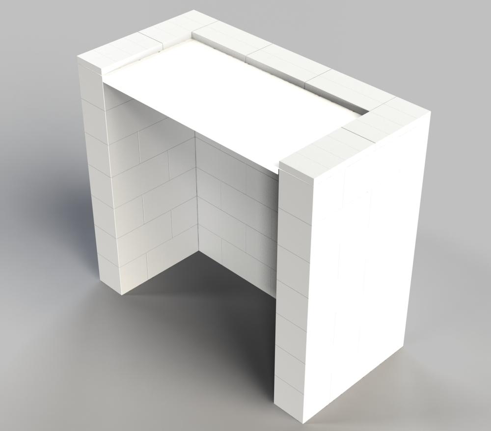 EverBlock Standing Desk